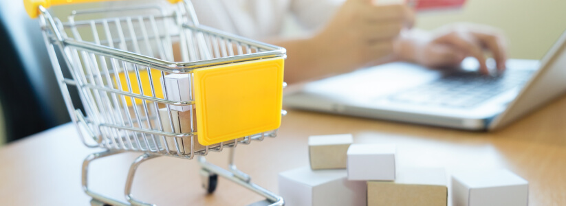 ECOMMERCE HAS PLENTY TO GAIN WITH FEWER PAINS…