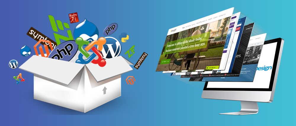 Key advantages of having a Dynamic Website