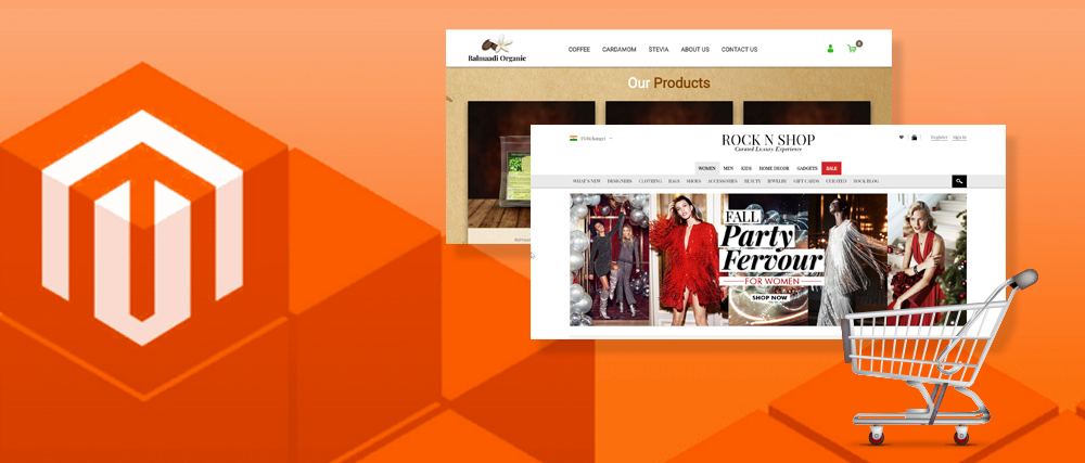 7 reasons how Magento can be the perfect game changer to your ace E-commerce business